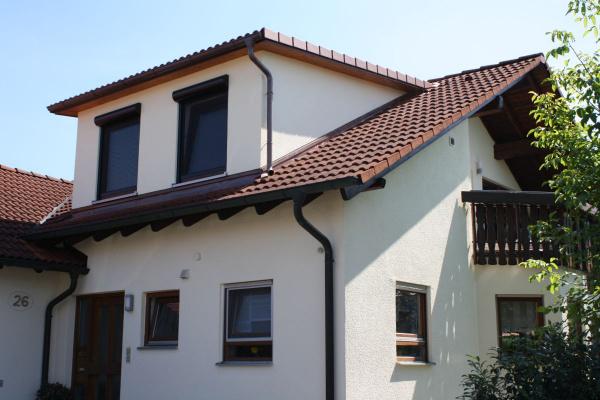 Dachfenster Gaube Excellent Bilder With Dachfenster Gaube Perfect
